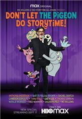 Don't Let The Pigeon Do Storytime (2020) Poster