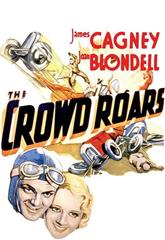 The Crowd Roars (1932) 1080p web Poster