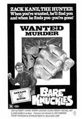 Bare Knuckles (1977) 1080p Poster