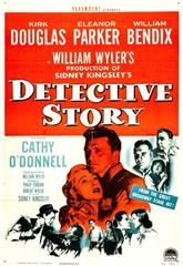 Detective Story (1951) 1080p Poster