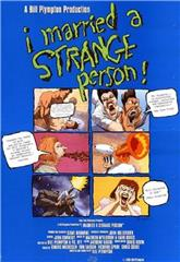 I Married a Strange Person! (1998) 1080p Poster