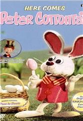 Here Comes Peter Cottontail (1971) 1080p Poster