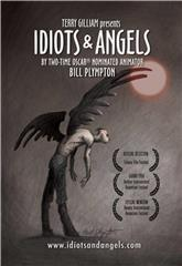 Idiots and Angels (2008) 1080p Poster