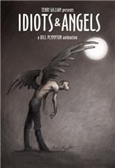 Idiots and Angels (2008) 1080p web Poster
