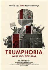 Trumphobia: what both sides fear (2020) 1080p Poster