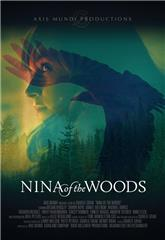 Nina of the Woods (2020) 1080p Poster