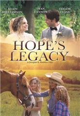 Hope's Legacy (2020) 1080p Poster