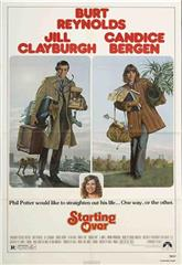 Starting Over (1979) 1080p Poster