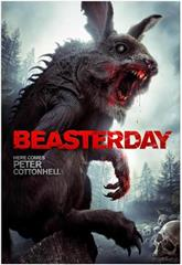 Beaster Day: Here Comes Peter Cottonhell (2014) 1080p Poster