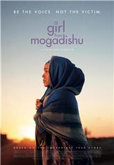 A Girl From Mogadishu (2019) 1080p Poster