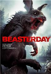 Beaster Day: Here Comes Peter Cottonhell (2014) Poster