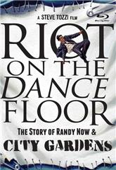 Riot on the Dance Floor (2014) 1080p bluray Poster