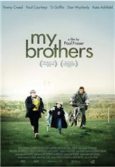 My Brothers (2010) 1080p Poster