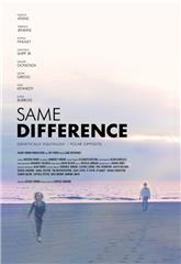 Same Difference (2019) 1080p Poster