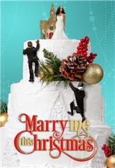 Marry Me This Christmas (2020) 1080p Poster