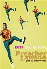 Preacher Lawson: Get to Know Me (2019) 1080p Poster