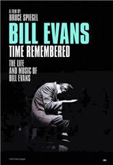 Bill Evans: Time Remembered (2015) 1080p Poster