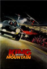 King of the Mountain (1981) 1080p bluray Poster