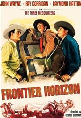 New Frontier (1939) 1080p Poster