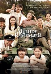 A Melody to Remember (2016) 1080p Poster