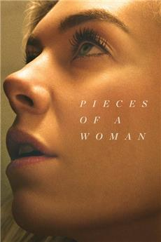Pieces of a Woman (2020) Poster