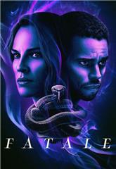 Fatale (2020) Poster