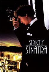 Strictly Sinatra (2001) Poster