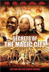 Secrets of the Magic City (2014) Poster