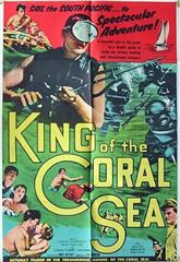 King of the Coral Sea (1954) 1080p web Poster