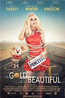 The Gold & the Beautiful (2009) Poster