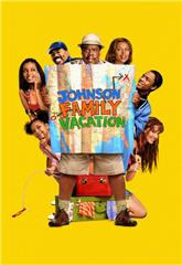 Johnson Family Vacation (2004) 1080p bluray Poster