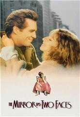 The Mirror Has Two Faces (1996) web Poster
