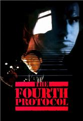 The Fourth Protocol (1987) web Poster