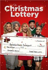 The Christmas Lottery (2020) Poster