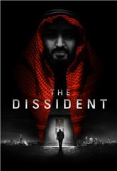 The Dissident (2020) 1080p Poster