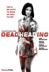 Dead Heading (2019) 1080p Poster