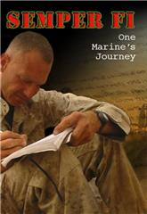 Semper Fi: One Marine's Journey (2007) 1080p web Poster