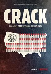 Crack: Cocaine, Corruption & Conspiracy (2021) Poster