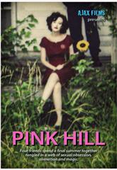 Pink Hill (2019) 1080p Poster