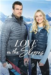 Love on the Slopes (2018) 1080p web Poster