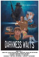 Darkness Waits (2020) Poster