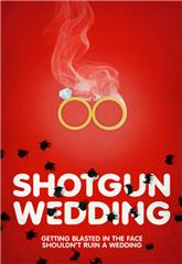 Shotgun Wedding (2013) Poster
