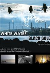 White Water, Black Gold (2011) Poster