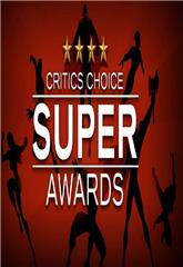 The Critics' Choice Super Awards (2021) Poster