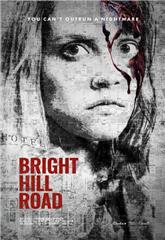 Bright Hill Road (2020) 1080p Poster