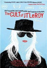 The Cult of JT LeRoy (2014) Poster