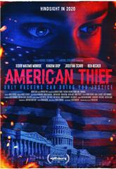 American Thief (2020) 1080p Poster