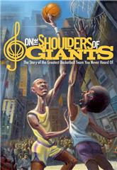 On the Shoulders of Giants (2011) 1080p web Poster