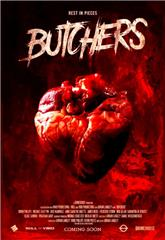 Butchers (2020) 1080p Poster