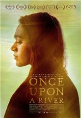 Once Upon a River (2019) Poster